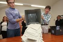 Prezidentské volby 2018 jsou minulostí.Následovalo sčítání hlasů.