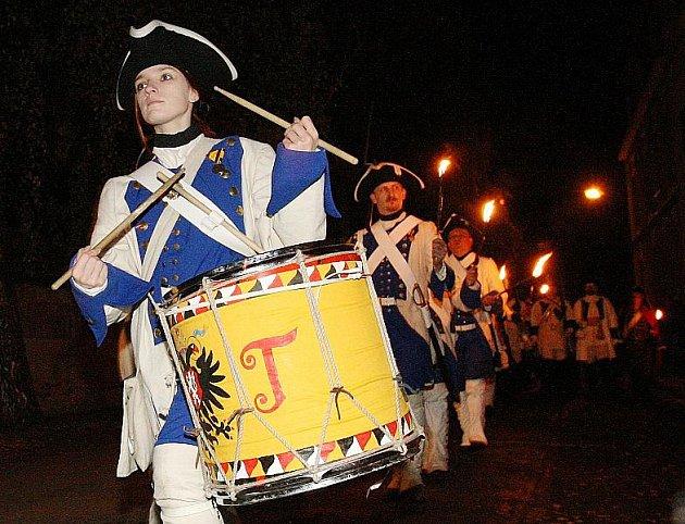 Josefínské slavnosti 2011 - pátek