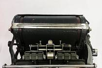 Poznáte, jaký přístroj je na snímku?