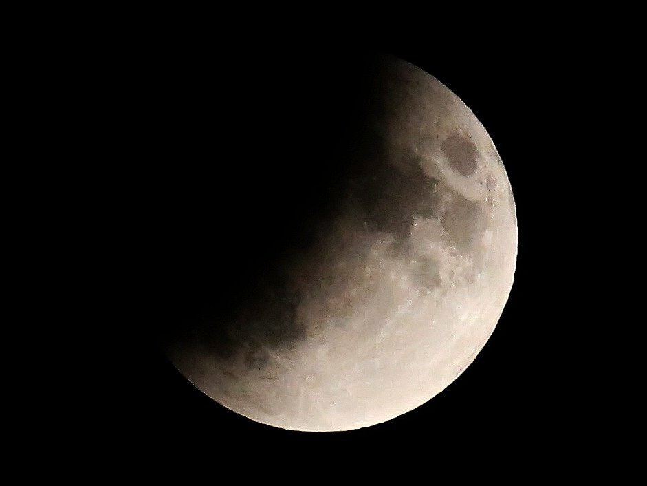 Zatmění Měsíce