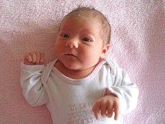 Michaela Macková se narodila Věře a Mariánovi Mackovým  ze Zahořan 18.7. ve 23:59 hodin v Litoměřicích.  Měřila 51 cm a vážila 3,33 kg.