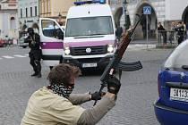 Den policie a integrovaného záchranného systému v Litoměřicích