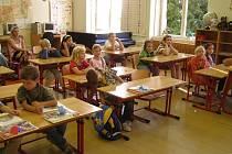 Základní škola v Českých Kopistech