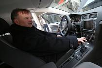 Litoměřická radnice přešla na elektromobily a hybridy