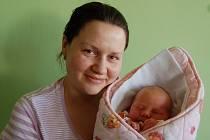 Tereze Krejčové a Milanu Jahodovi z Litoměřic se 11. března ve 14.42  hodin narodila v Litoměřicích dcera Valentina Jahodová (48 cm, 3,32 kg).