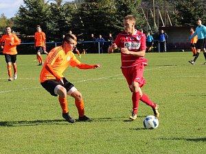 Fotbalová divize U19: SK Roudnice - FK Ústí B