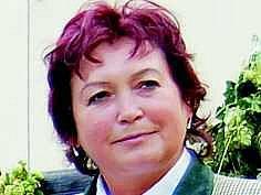 Alena Knobová