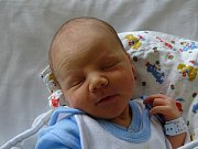Filip Čížek se narodil   Veronice Čížkové a Jaromíru Pilnajovi z Lovosic 24.7. v 17:26 hodin v Litoměřicích (3,63 kg a 52 cm).