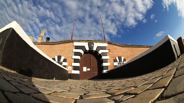 Malá pevnost Terezín