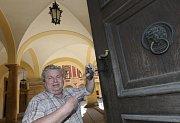 Zahájení sezony na zámku v Libochovicích