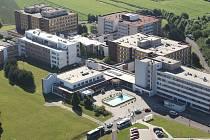 Nemocnice Litoměřice.