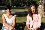 Ženy v politice o jejich cestě k politice v Litoměřicích