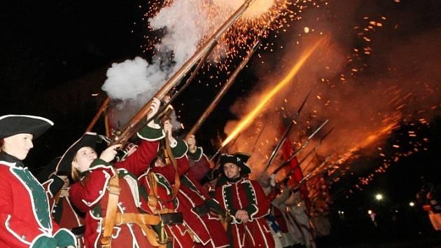 Josefínské slavnosti 2014 - páteční večer