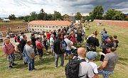 Kanonfest v Terezíně