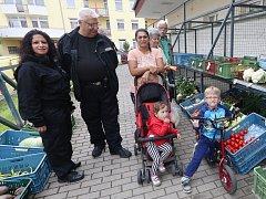 Asistenti prevence kriminality ve Štětí
