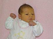 Eliška Dufková se narodila  Šárce Velíškové a Janu Dufkovi z Velemína  3.11. v 8.22 hodin v Litoměřicích (3,9 kg a 54 cm).