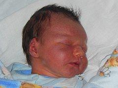 Martě Ježkové a Ladislavu Votýpkovi z Úštěku se 26. listopadu v 5.37 hodin narodil v Litoměřicích syn Tomáš Votýpka. Měřil 52 cm a vážil 3,9 kg.