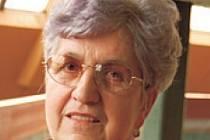 Růžena Čechová