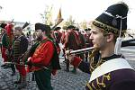 Terezínské Josefínské slavnosti