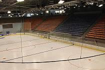 Kalich Arena.