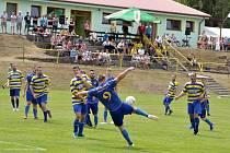Lázeňský pohár 2018