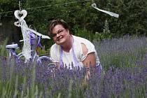 Dva certifikáty si odnesla i majitelka Levandulové zahrady v Klapý Simona Görtlerová. Ocenění za zážitek získaly Levandulové slavnosti, které se v zahradě každoročně konají a produktem, který porotu zaujal, se staly sušenky Lavandulky.