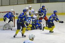Lovosice - Roudnice n. L., krajský přebor hokejistů 2019/2020