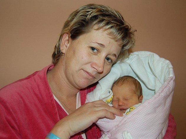 Manželům Stanislavě a Adovi Malíkovým z Polep se v litoměřické porodnici 14. prosince v 18.22 hodin narodila dcera Eliška. Měřila 48 cm a vážila 2,65 kg. Blahopřejeme!