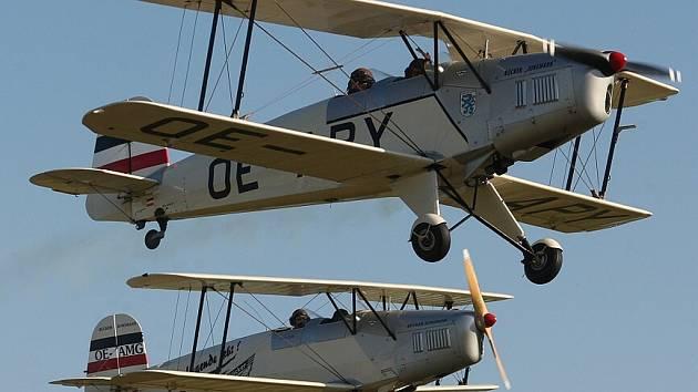 Memoriál Air Show