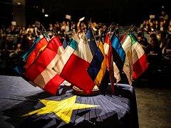 Do Litoměřic zavítají na tři dny studenti z české republiky i zahraničí. Proběhne zde konference Evropského parlamentu mládeže ČR (EPM).
