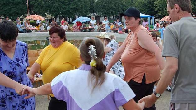 Terezínský ústav slavil před několika dny Den obyvatel