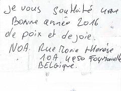 Balonky do Oparna přiletěly až z Belgie
