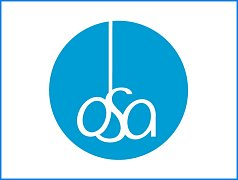 OSA, logo.