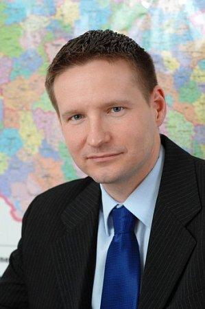 Mgr. Ing. Robert Hurt