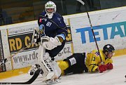 Chance liga: Ústí nad Labem - Kladno 2:3. Adam Brízgala