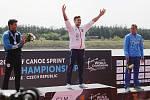 Mistrovství světa v rychlostní kanoistice 2017 v Račicích