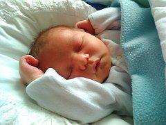 Lucii Teufelové a Josefovi Mižičovi z Bohušovic nad Ohří se 16.12. v 17.33 hodin narodil v Litoměřicích syn Josef Mižič. Měřil 51 cm a vážil 3,78 kg.