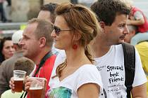 Pivní slavnosti v Litoměřicích 2013