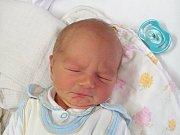 Luboš Jungwirth se narodil Anně Marii Sugárové a Luboši Jungwirthovi z Kostelce nad Ohří 29.1. v 14:04 hodin v Litoměřicích  (3,04 kg a 48 cm).