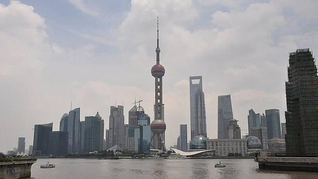 Čína - ilustrační foto.