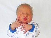 Jakub Bayer se narodil Zdeně Vránové a Jakubu Bayerovi z Lovosic  19.3. v 12.11 hodin v Litoměřicích (3,24 kg a 48 cm).