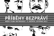Příběhy o nacistickém a komunistickém bezpráví dorazí 14. listopadu do Velemína