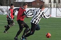 Erima Cup: Štětí B - Počaply