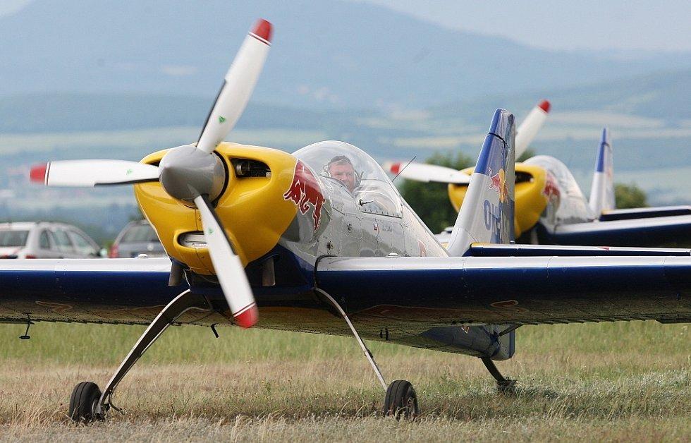 Memoriál Air Show 2013, hlavní program
