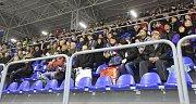 Stadion Litoměřice - Dukla Jihlava