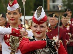 Festival FEDO ve Štětí