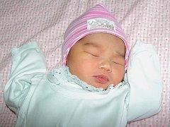 Tran Thi Bich Ngoc a Chu Duc Thanh z Žalhostic se 22.7. v 8.50 narodila v Litoměřicích dcera Chu Phuong Linh (51 cm, 3 kg).