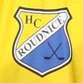 HC Roudnice - znak klubu.