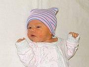 Eva Viktoria Kotlárová se narodila Evě Kotlárové a Petru Tomeszovi z Litoměřic 24. prosince v 19.45 hodin v Litoměřicích. Měřila 49 cm a vážila 2,74 kg.