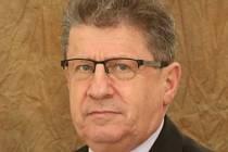 Starosta Roudnice nad Labem František Padělek.